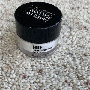 Make Up Forever High Definition Powder full size